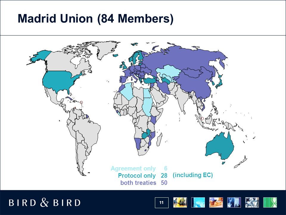 Madrid Union (84 Members)