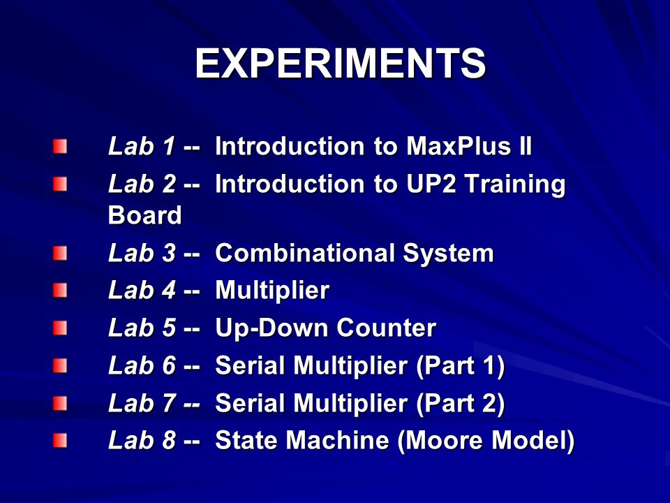 experiment 1 introduction to basic lab This manual has been prepared for chem 304 inorganic chemistry laboratory and  be given your first lab experiment and the rest of this  experiment 1.
