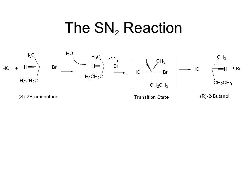 Alkyl Halides React With Nucleophiles And Bases Ppt Download