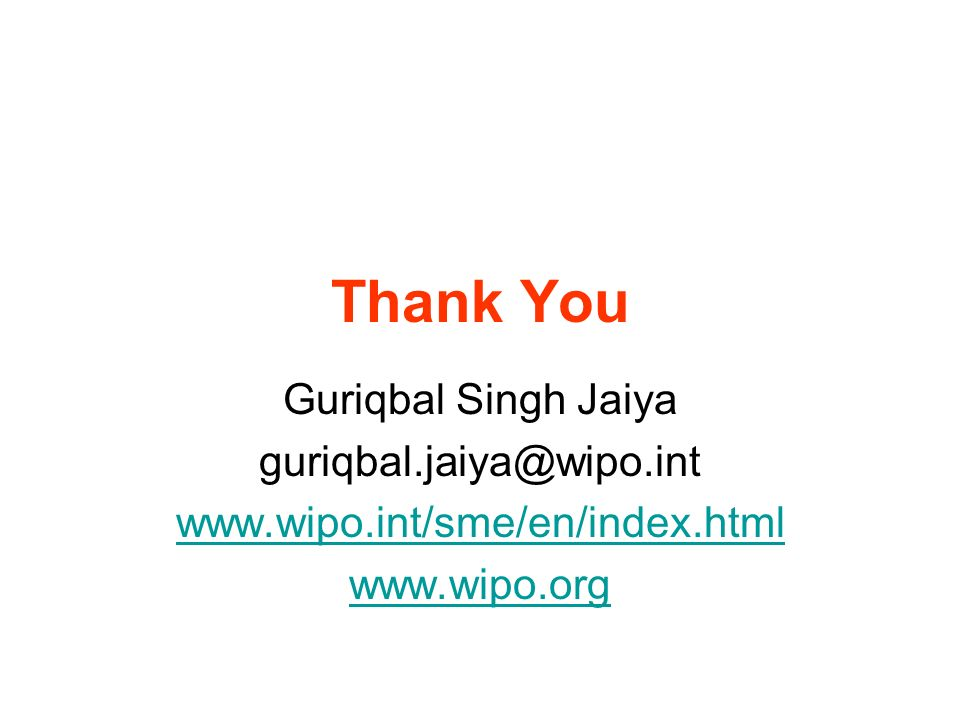 Thank You Guriqbal Singh Jaiya