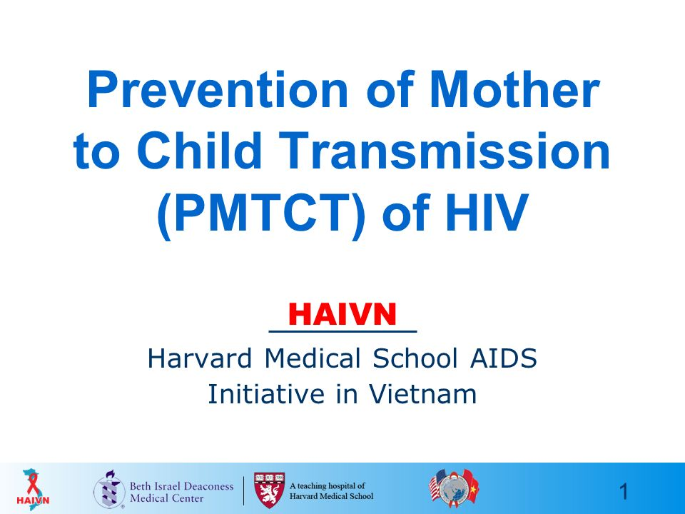 an overview of the hiv transmission prevention Yet, mtct remains a challenge the majority of the estimated 150,000 new hiv infections in children in 2015 were from mtct (unaids 2016) this course presents an overview of a comprehensive approach to prevention of mother-to-child transmission of hiv (pmtct) programming and essential interventions administered though the continuum of care.