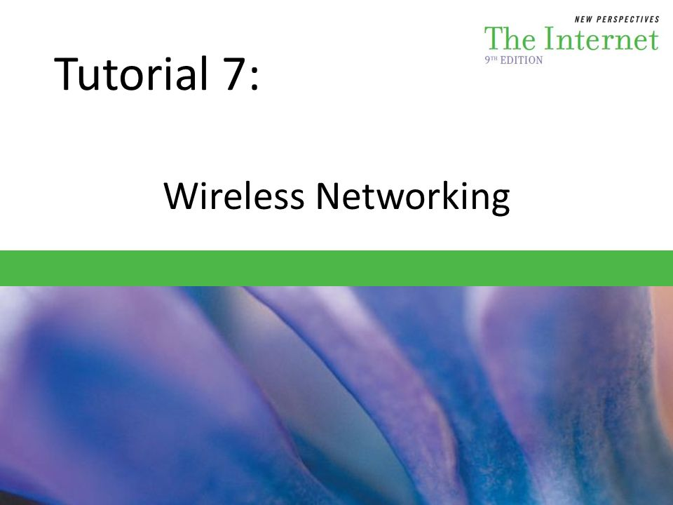 the key considerations when evaluating wireless networks Software-defined networks aren't for  sdns: 8 key considerations before you make the leap  there are eight considerations for it shops evaluating sdns,.