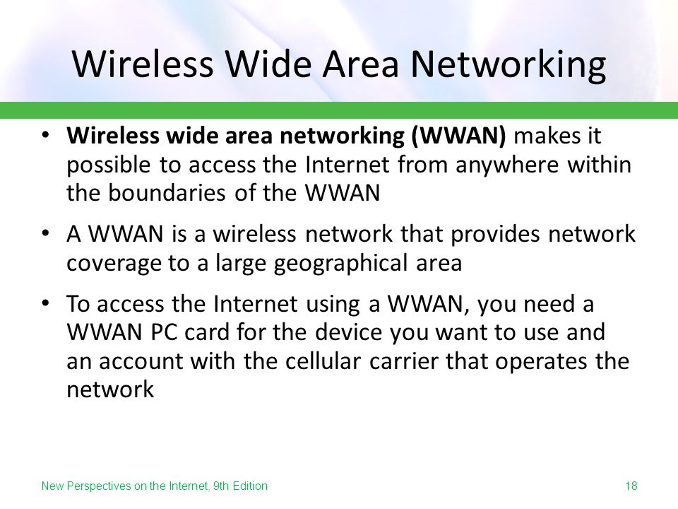 wide area networking For businesses that are reluctant to adopt software-defined wide-area networking  (sd-wan), it's important to remember that it doesn't have to.