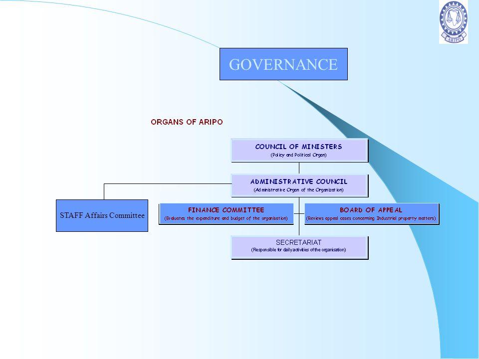 STAFF Affairs Committee