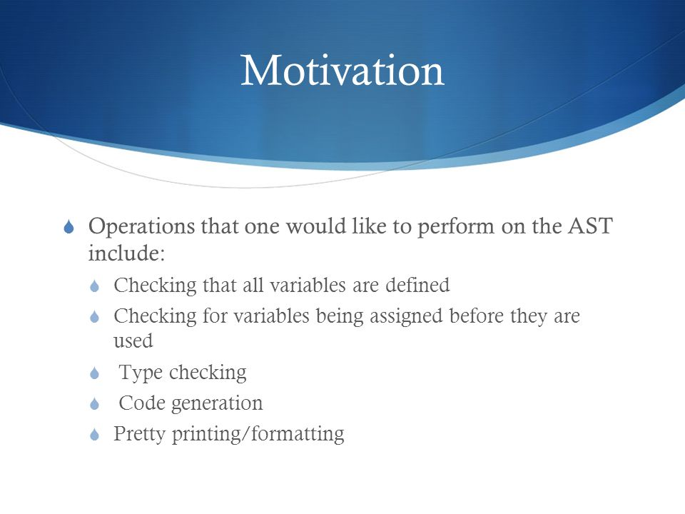 operational motivation plan Conflicting roles in budgeting for operations  operational budgeting defined  by committing them to a predetermined plan of action motivation can be said.