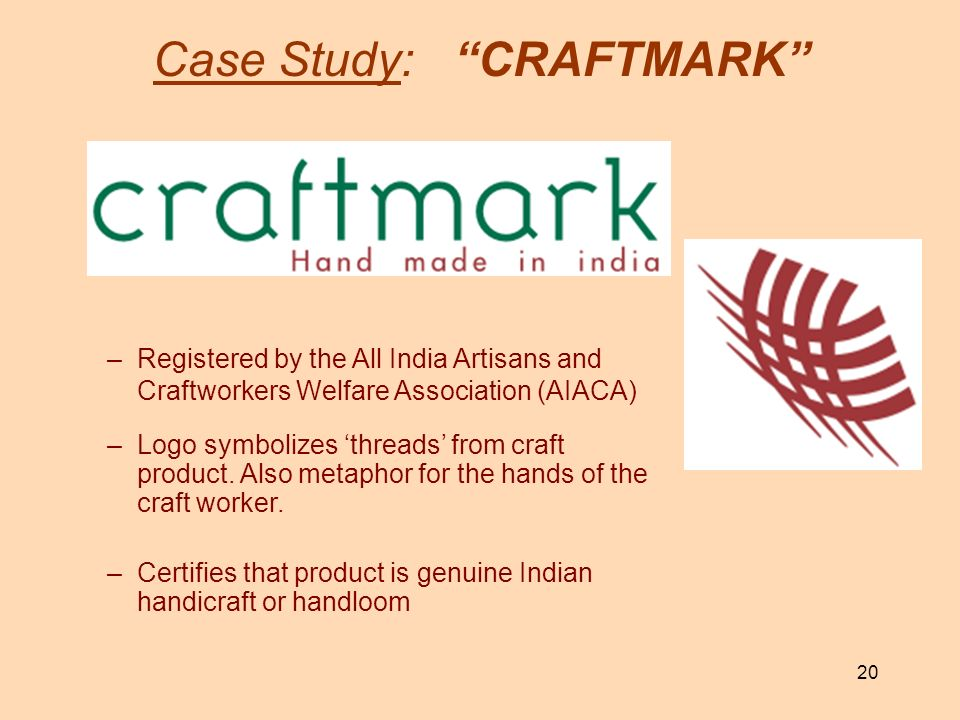 Case Study: CRAFTMARK