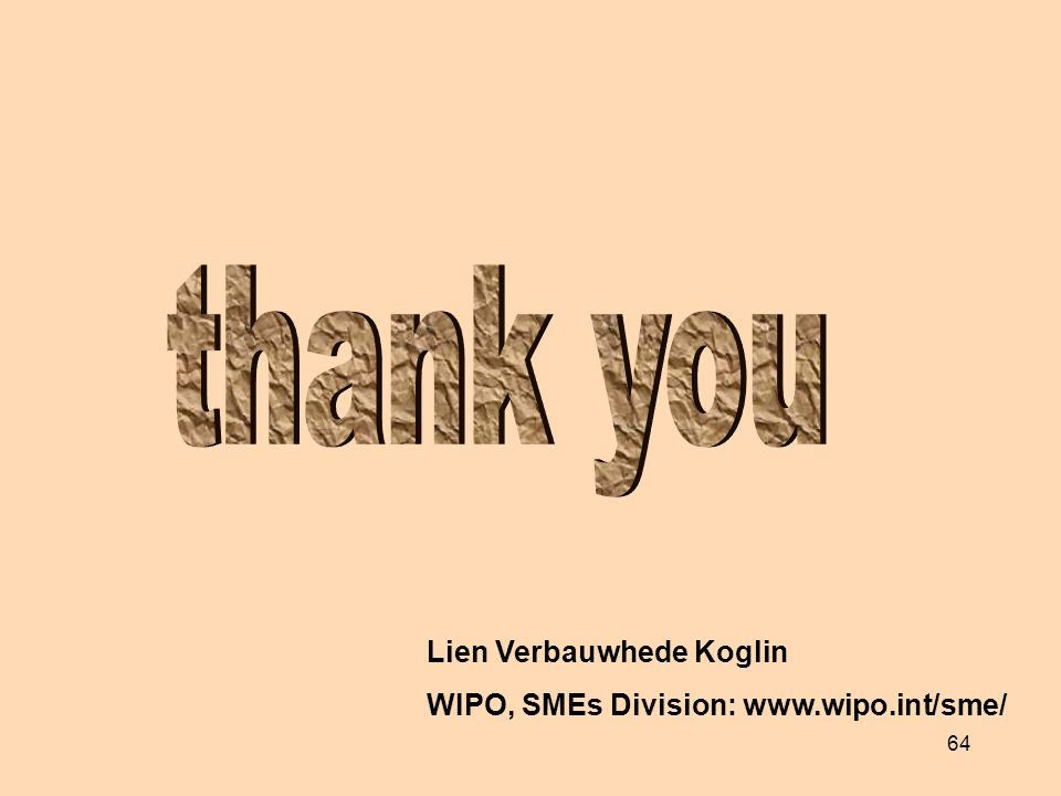 thank you Lien Verbauwhede Koglin