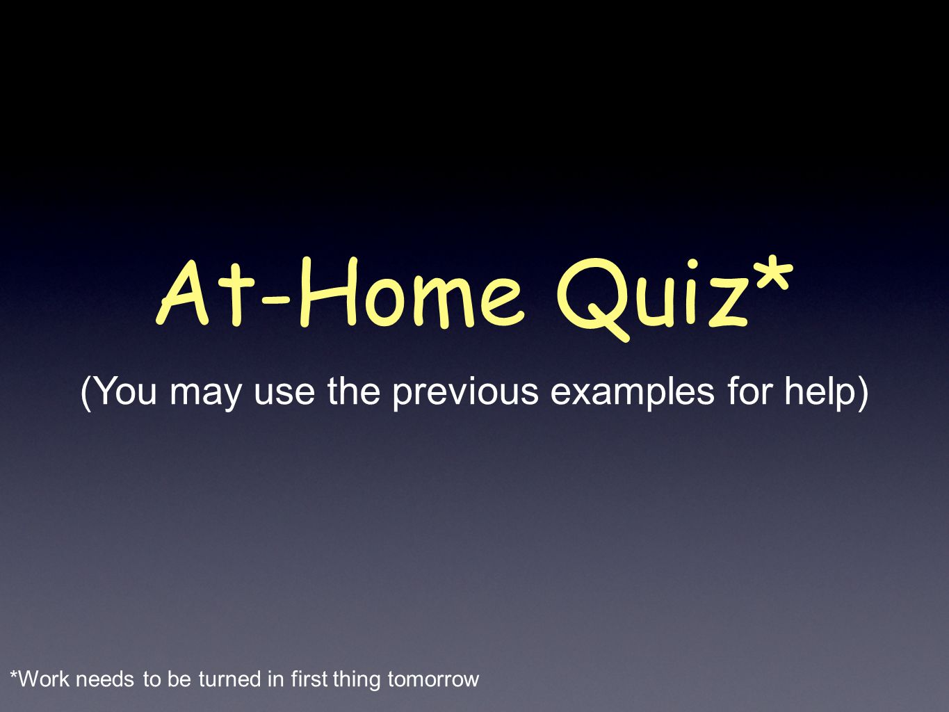 quiz help Testq's education quiz page is a great place to answer the question what should i major in and learn about education and college opportunities with fun quizzes.