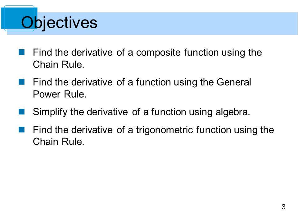 derivative of composite function pdf