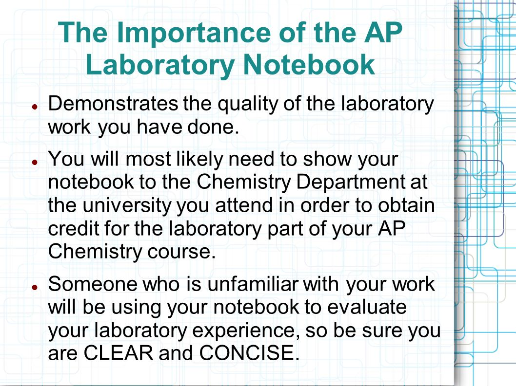 list the parts of a lab report in order Biology lab report handbook enter  leave out mandatory parts of the lab report,  the reference list put the references in alphabetical order by the last name.
