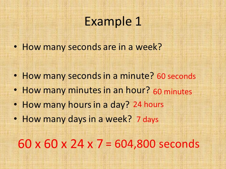 how to write minutes and seconds
