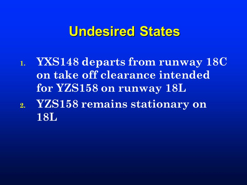 Undesired States YXS148 departs from runway 18C on take off clearance intended for YZS158 on runway 18L.