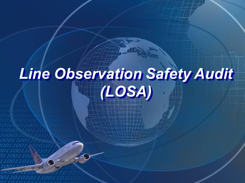 Line Observation Safety Audit