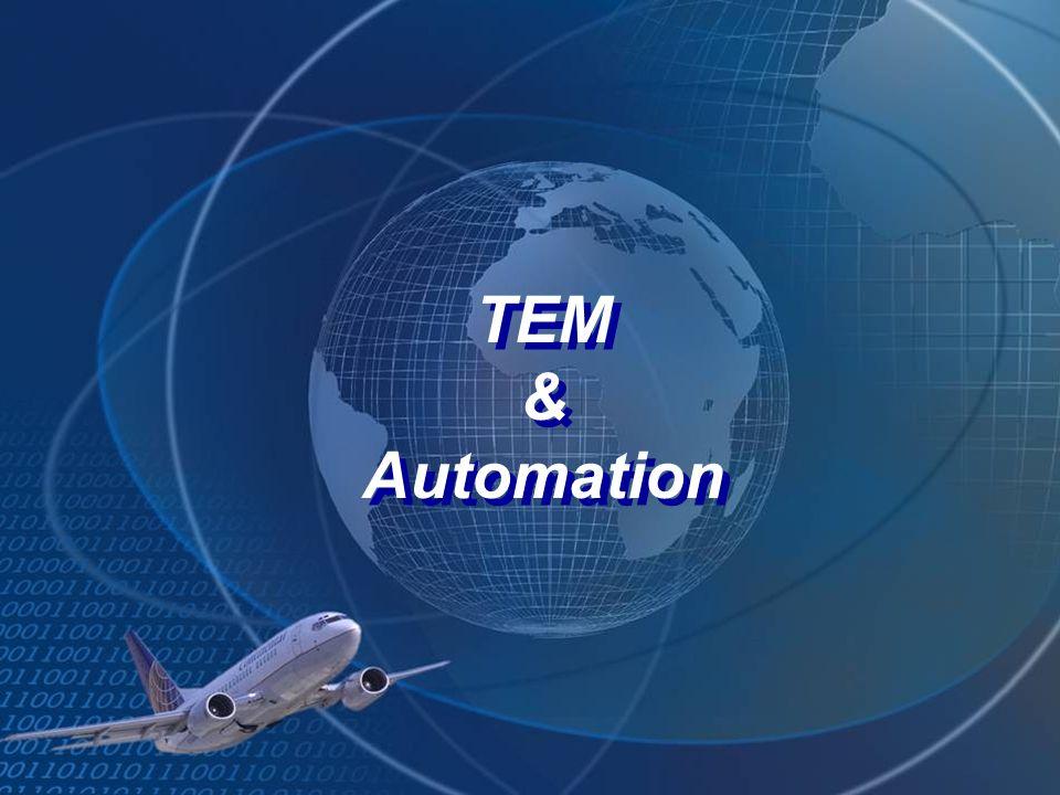 TEM & Automation