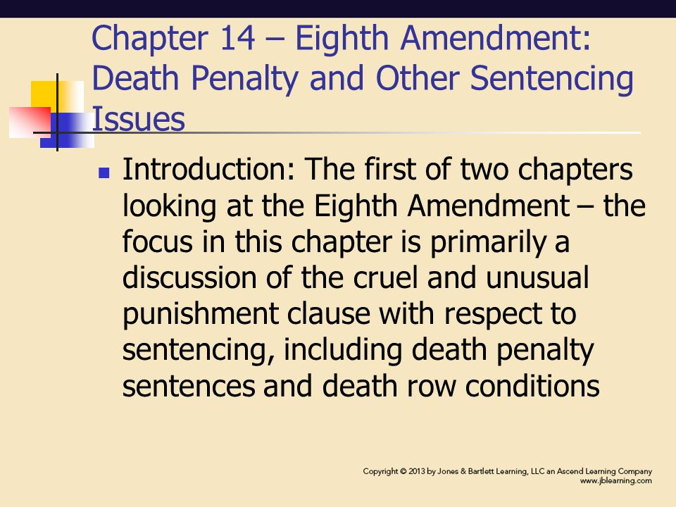 a discussion on the issue of death penalty in america Core question background / general moral & ethical issues legal considerations deterrence & retribution social issues death penalty vs life in  the penalty of death, debating the death.
