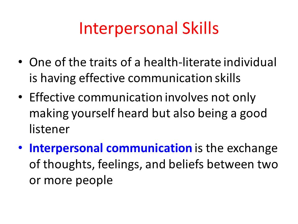 interpersonal communication through urt essay Interpersonal communication is a form of communication that takes place between two people who have an art essays (8, 424) through language.