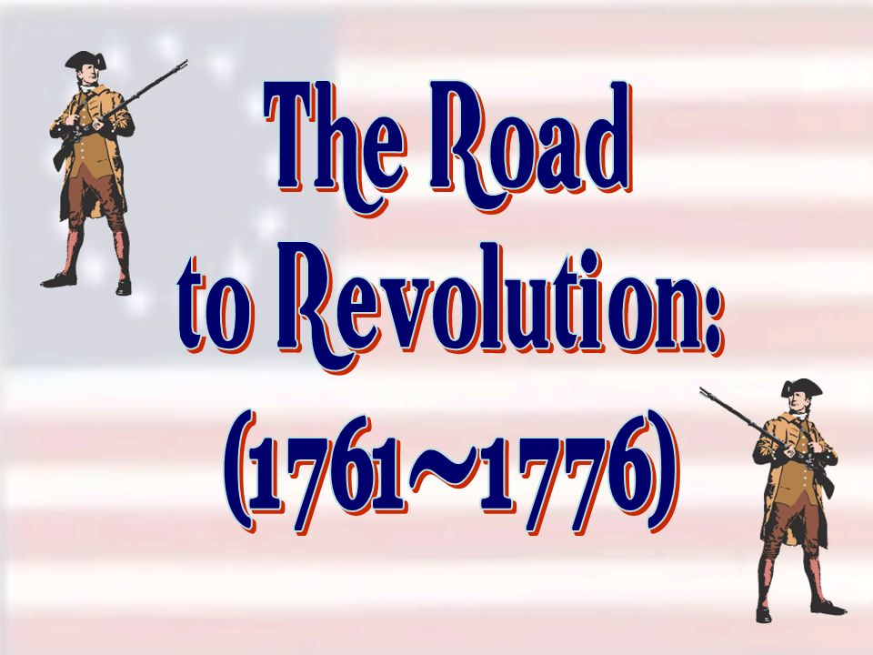 "road to revolution essay American revolution and its aftermath 123helpmecom 15 apr 2018 the cuban revolution essay - ""revolution is not an apple that falls when it is ripe."