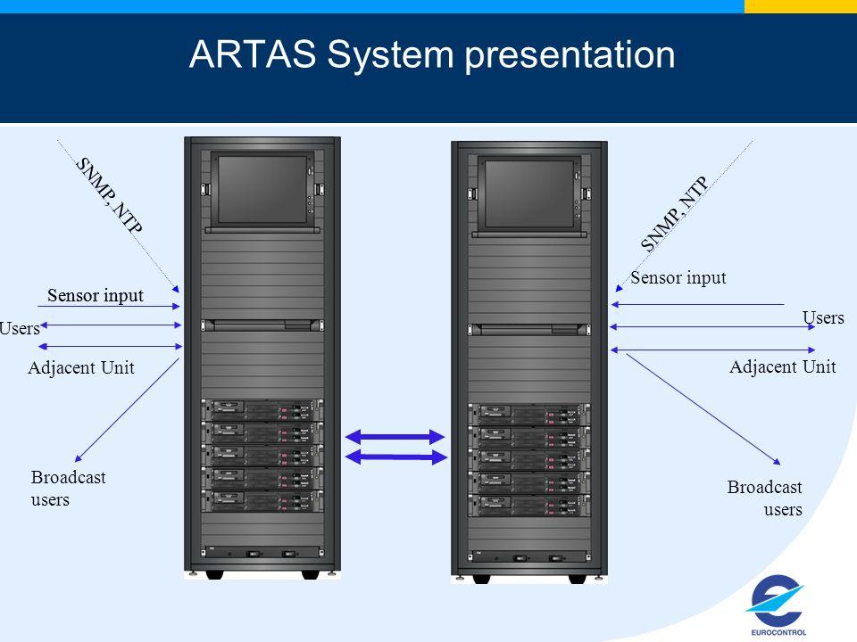 ARTAS System presentation