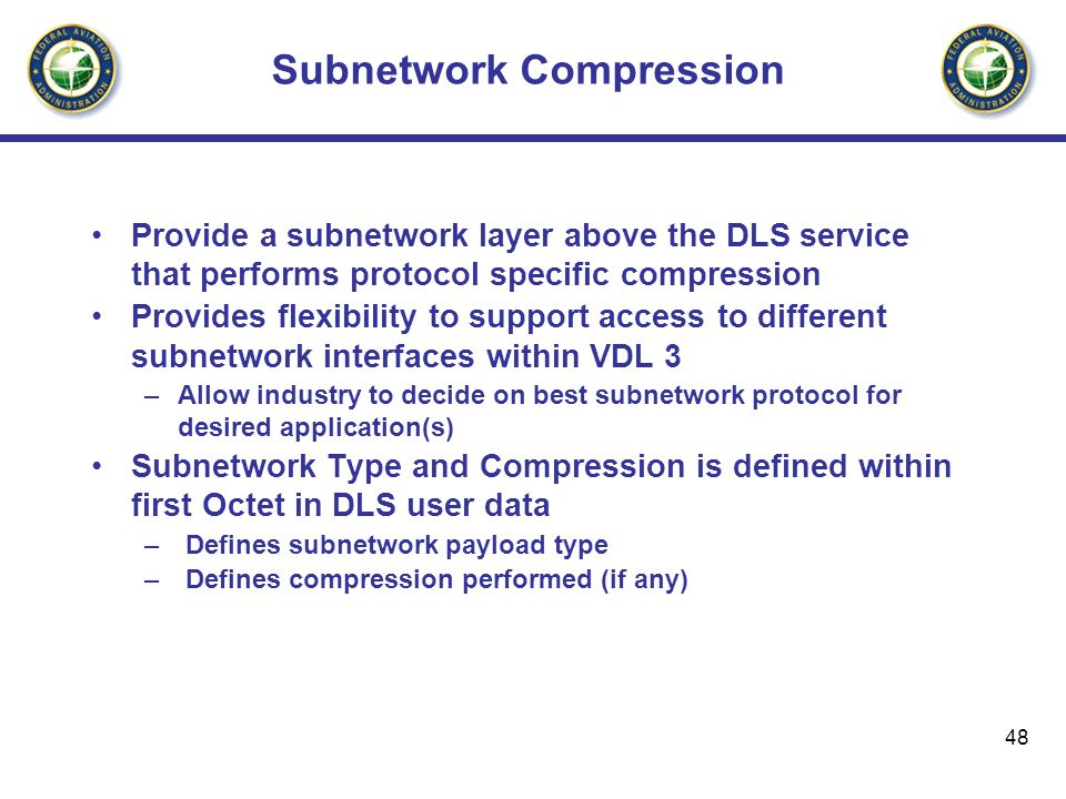 Subnetwork Compression