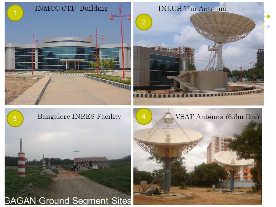 Bangalore INRES Facility