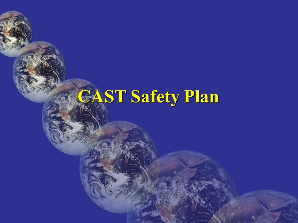 Integrated Strategic Safety Plan