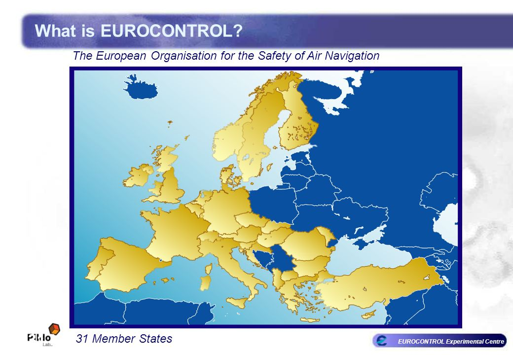 What is EUROCONTROL 31 Member States