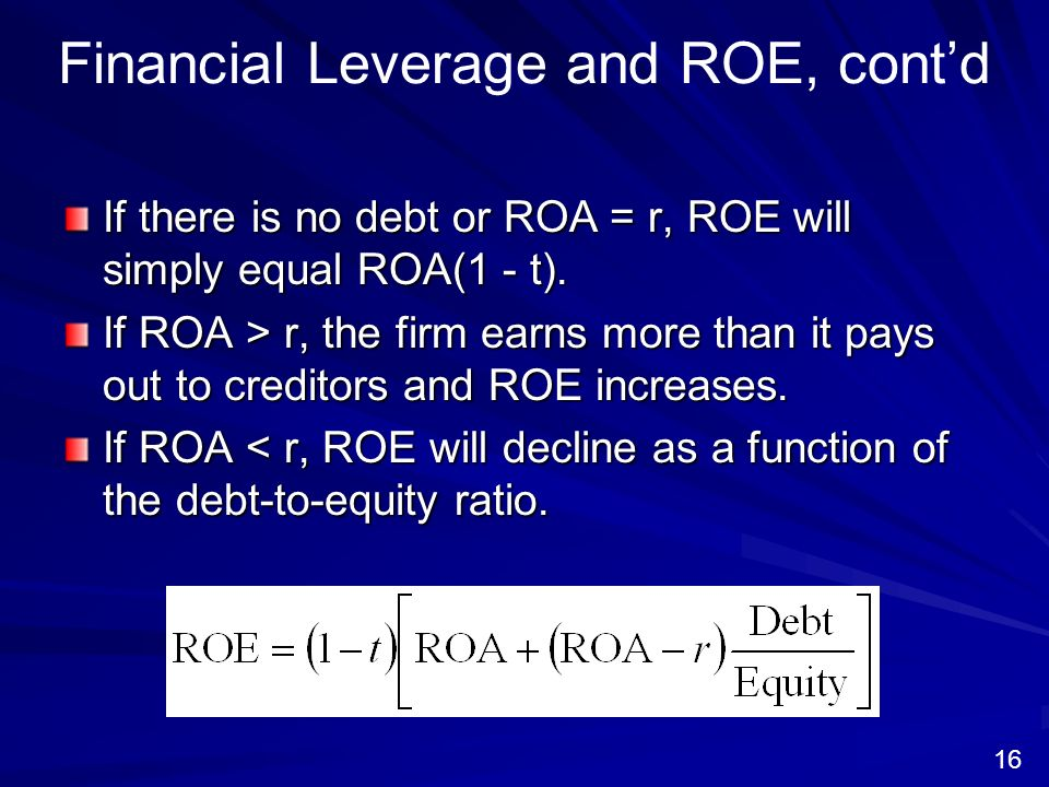 as the debt ratio of a firm increases its equity beta increases because of the added financial risk So as you can see, when the debt/equity ratio increases, the difference between unlevered and levered beta increases lbo modeling tests for pe interviews 0 helpful.