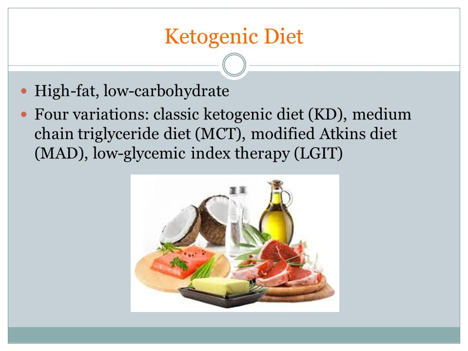 the ketogenic diet essay