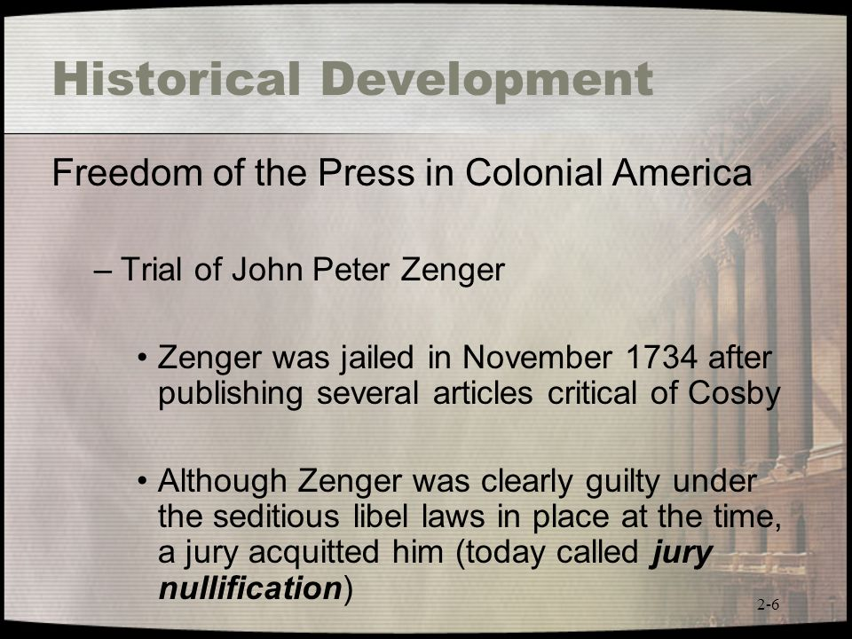 Jury Nullification Paper