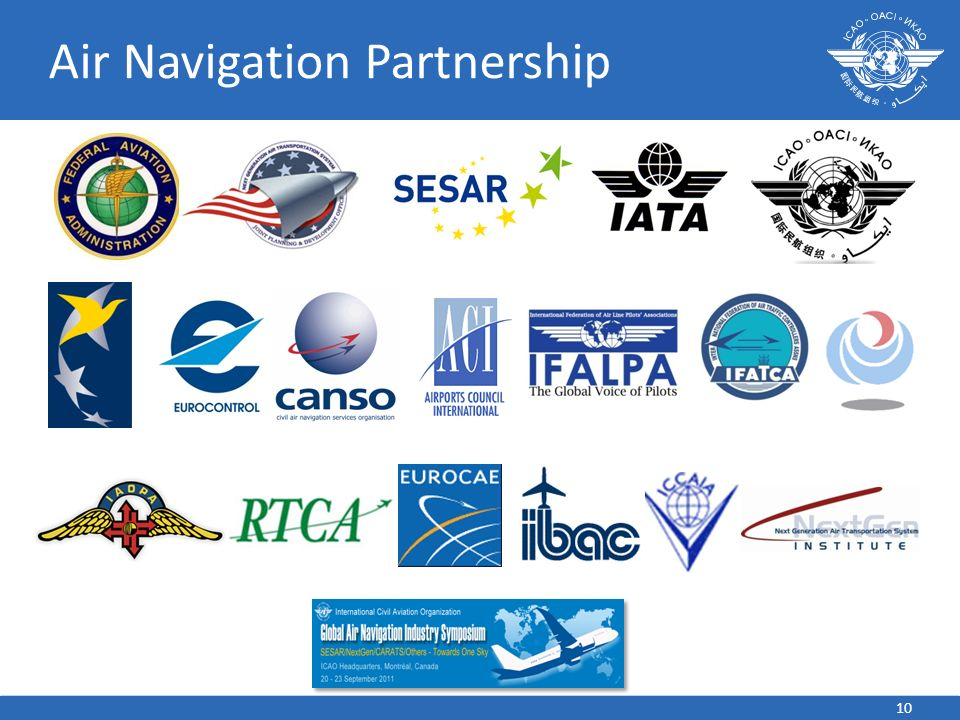 Air Navigation Partnership