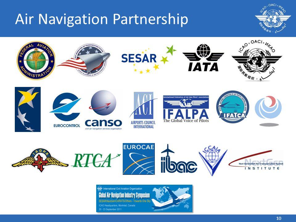 Air Navigation Partnership