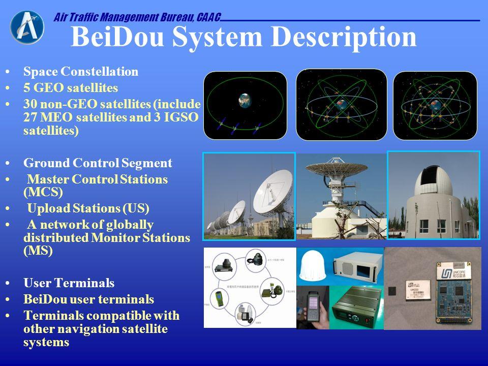 BeiDou System Description