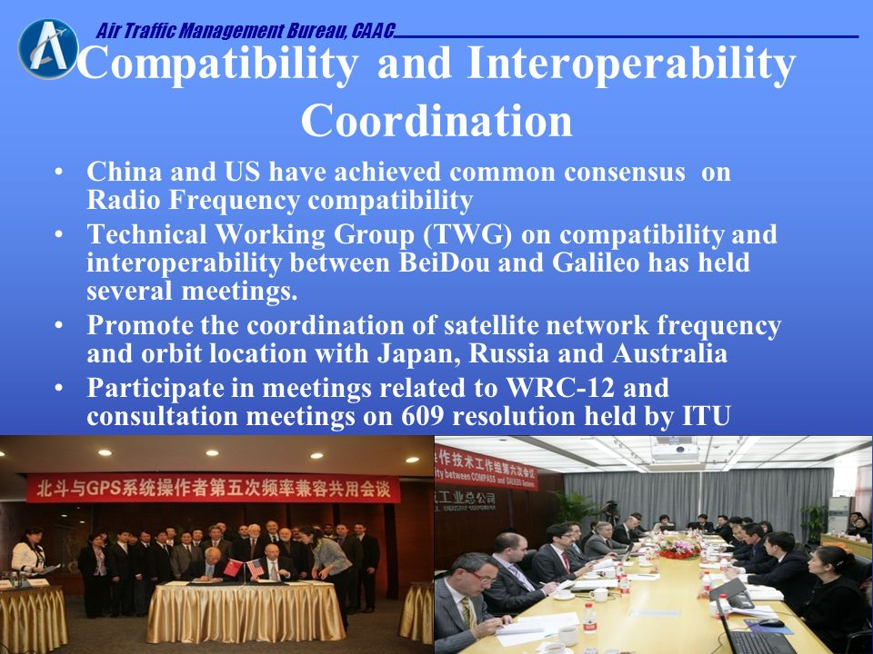 Compatibility and Interoperability Coordination