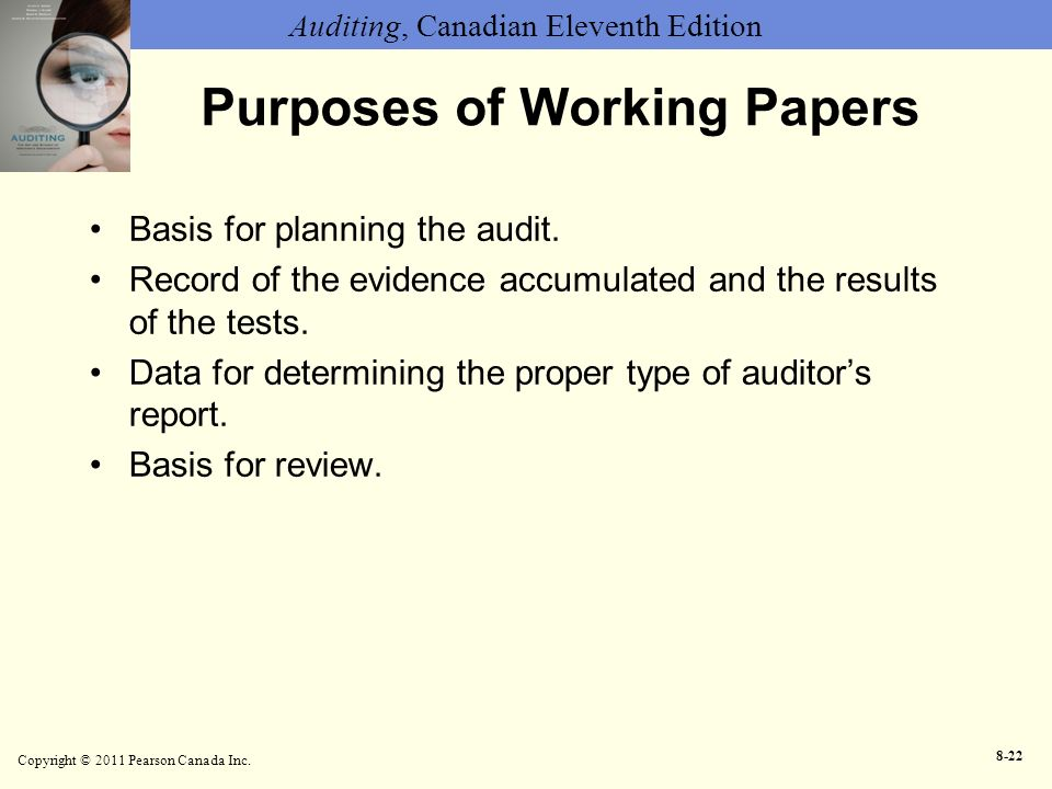 purpose of nursing audits essay Research or statistics: rates• audit and nursing audit• quality of care• continuity of care• informative purposes: m e n census• teaching purpose of students• diagnostic purposes: test reports 6 importance of records in hospital1 for the individual and family:- serve the history of the client- assist in.