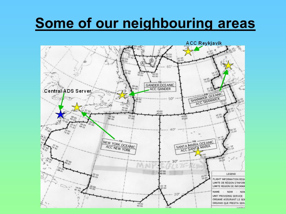 Some of our neighbouring areas