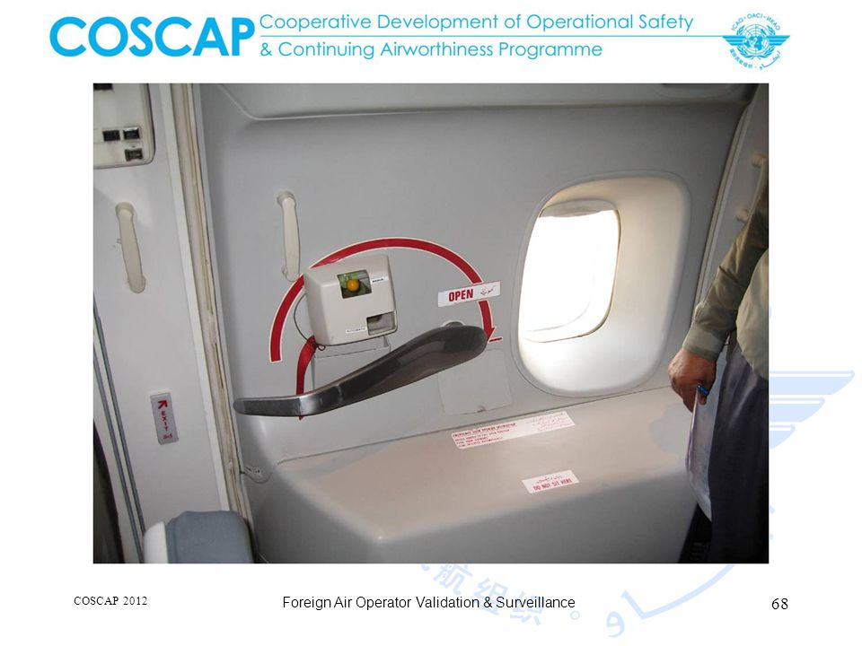 Foreign Air Operator Validation & Surveillance