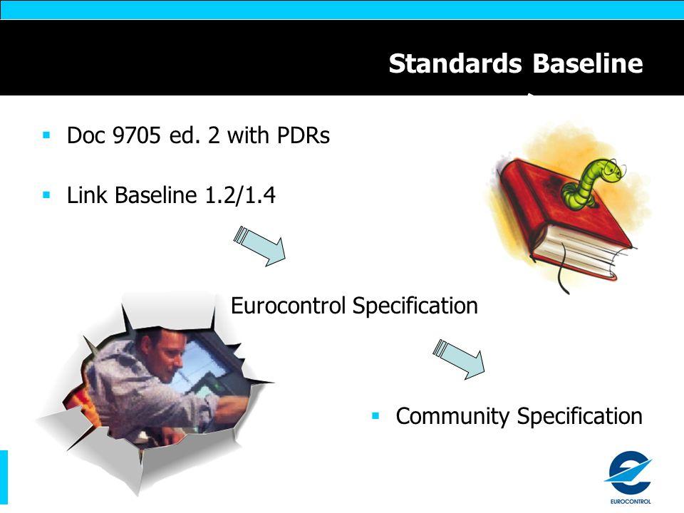Eurocontrol Specification