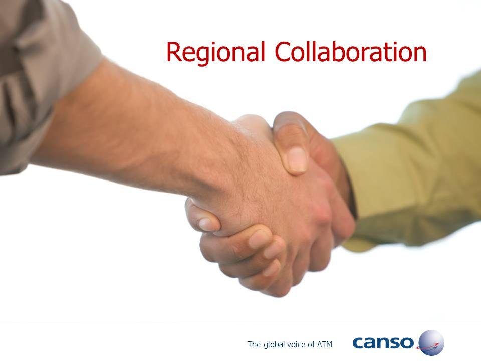 Regional Collaboration