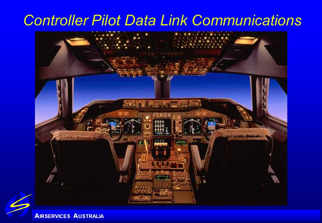 Controller Pilot Data Link Communications