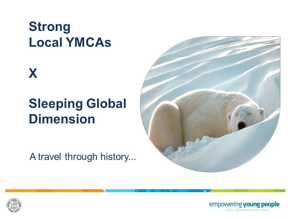 Sleeping Global Dimension