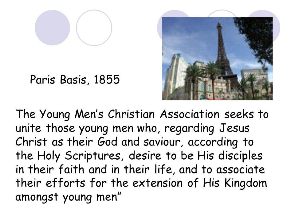 Paris Basis, 1855