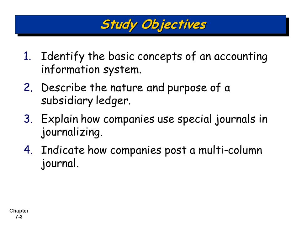 the study of accounting system Effect of accounting information system on organisational effectiveness: a case study of selected construction companies in ibadan, nigeria.
