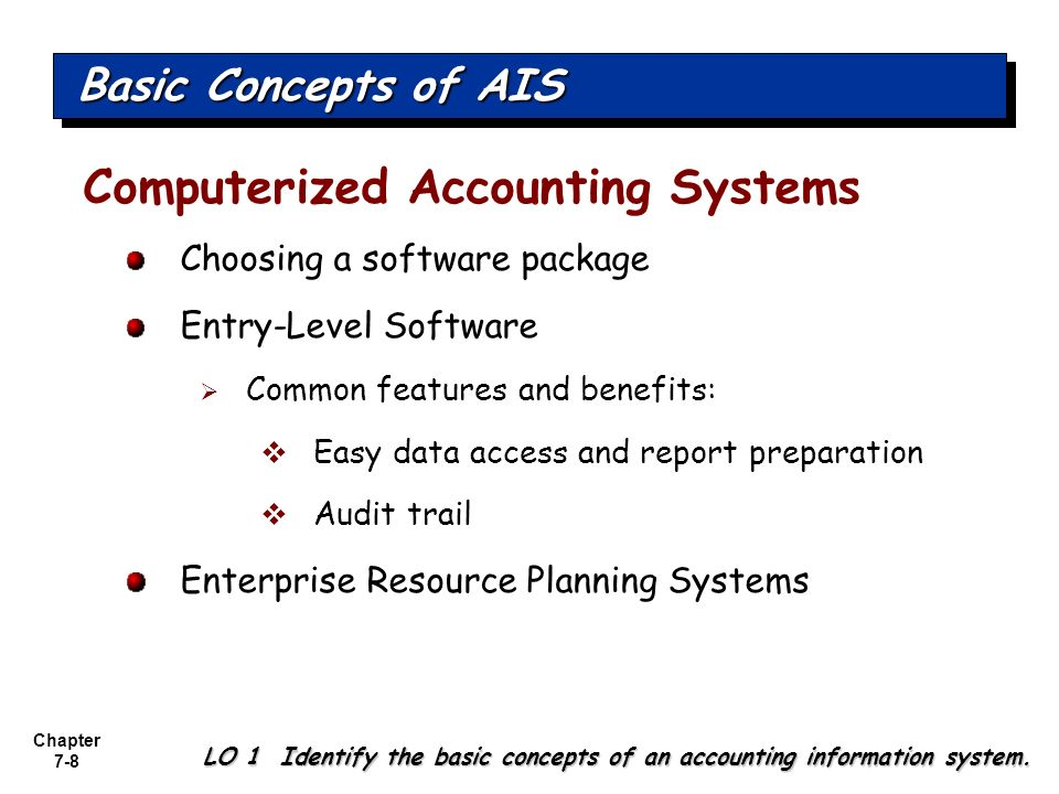 basic characteristics of computerize enrollment system Cte/career pathways  students learn the basic accounting principles and procedures that are  we will study and discover the characteristics of storytelling as.