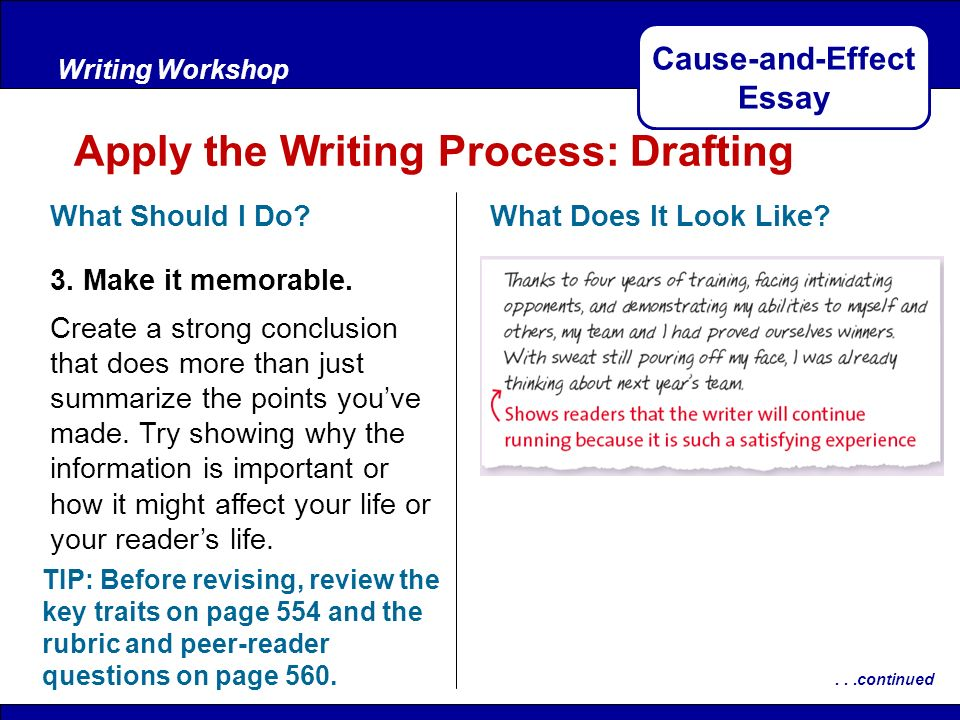revising essay important Why teach revising it's an important part of the writing process revising gives students an opportunity to reflect on what they've written revising is a way to learn about the craft of writing.