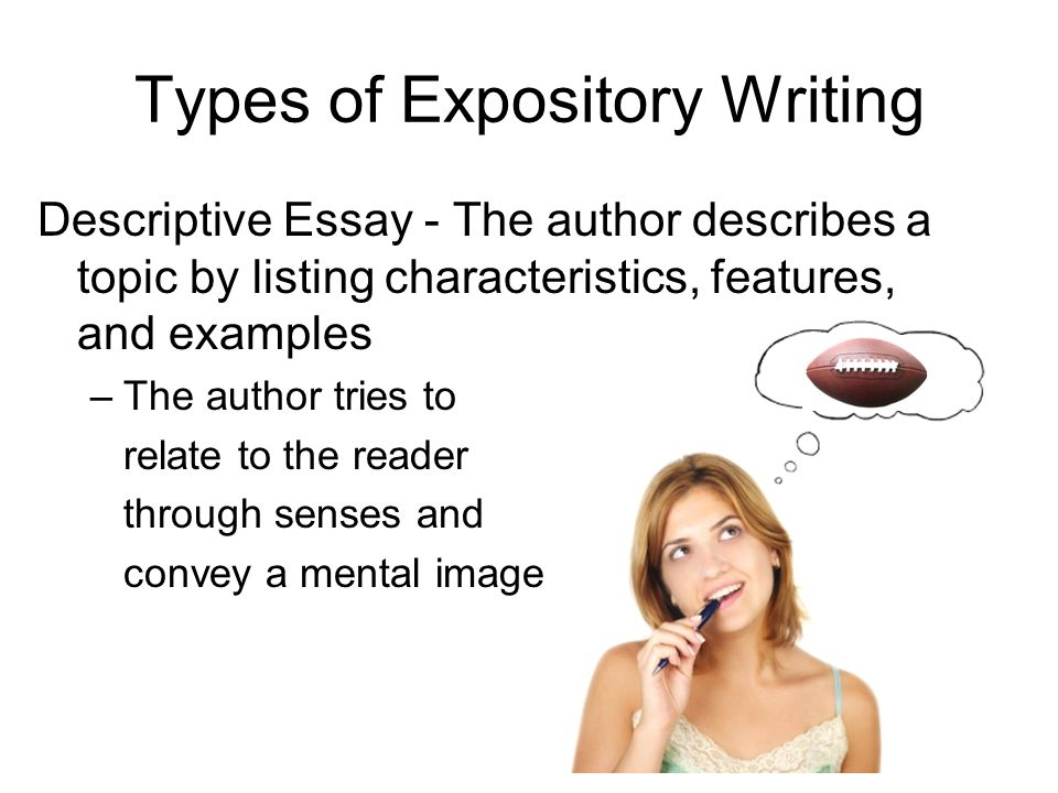 expository essay topic Not sure which idea is interesting, attention-grabbing and unique for your paper browse the best expository essay topics and prompts on this page.