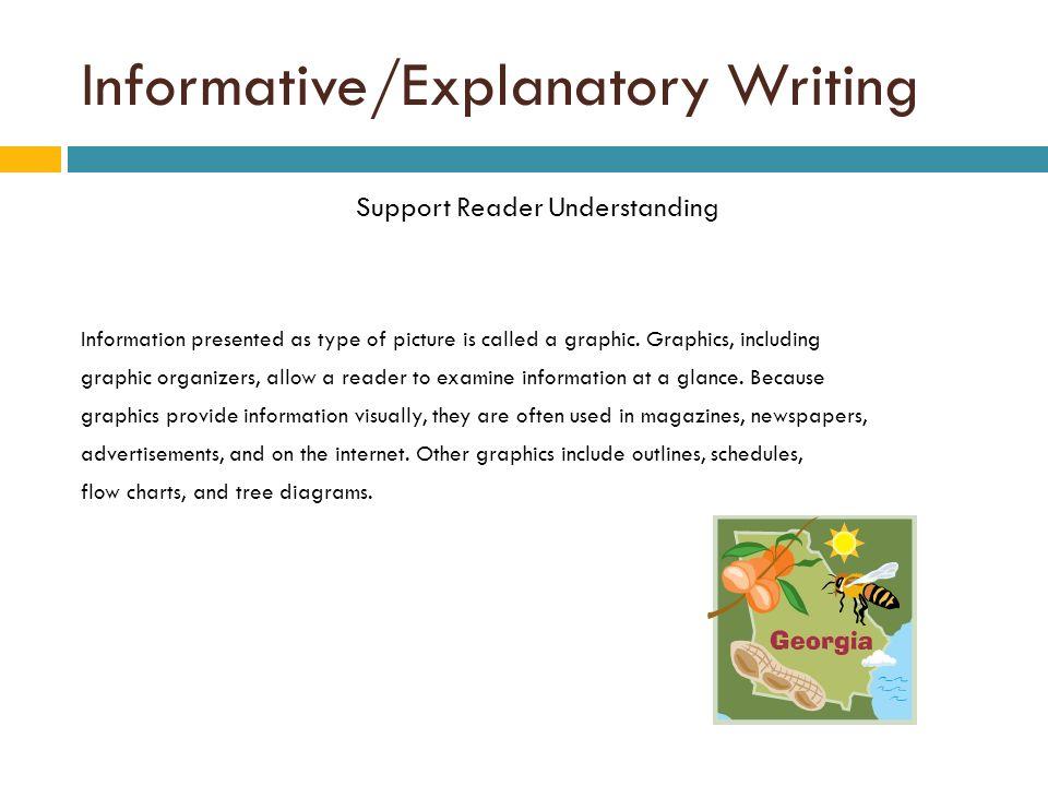 Exploratory writing
