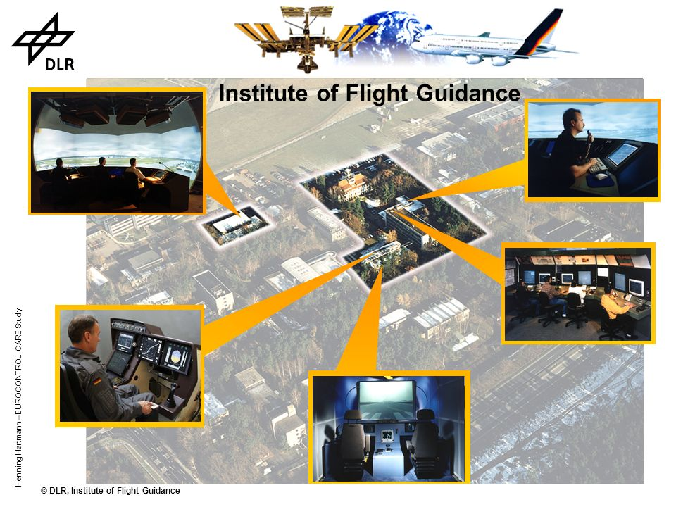 Institute of Flight Guidance