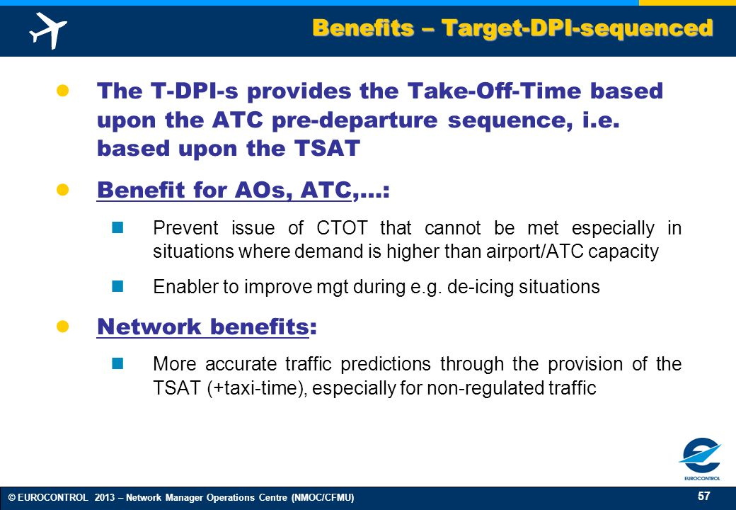 Benefits – Target-DPI-sequenced