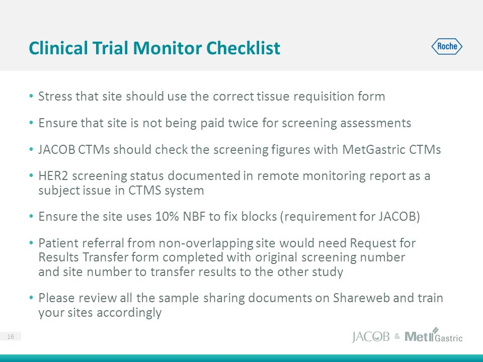 Clinical Monitoring - IQVIA