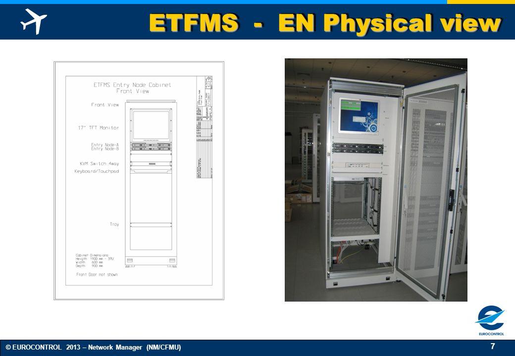 ETFMS - EN Physical view